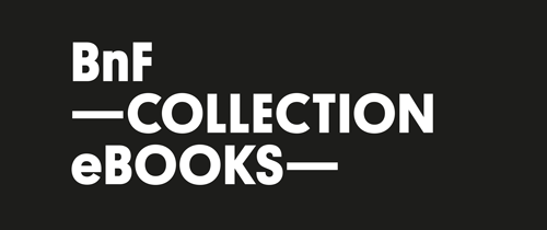 Bnf collection eBooks